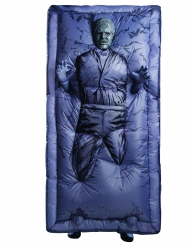 Déguisement gonflable carbonite Han Solo™  adulte