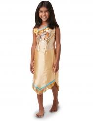 Déguisement Pocahontas™ classique sequin fille