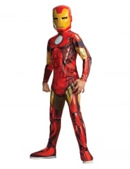 Déguisement classique Iron Man™ série animée garçon