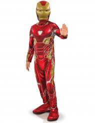 Déguisement classique Iron Man Infinity War™ garçon