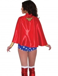 Cape Wonder Woman™ adulte