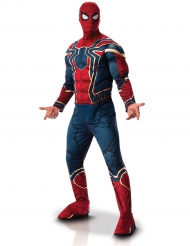 Déguisement luxe Iron Spider Infinity War™ adulte