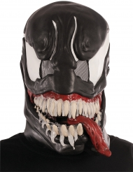 Masque intégral latex Venom™ adulte