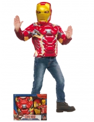 Coffret Iron Man™ garçon