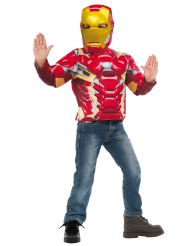 Panoplie Iron Man™ garçon