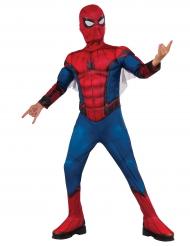 Déguisement luxe rembouré Spiderman Homecoming™ garçon