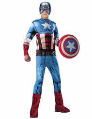 Déguisement classique Captain America Avengers™ garçon