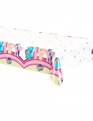 Nappe en plastique My Little Pony™ 120 x 180 cm