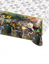 Nappe en plastique Lego Ninjago™ 120 x 180 cm