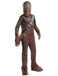 Déguisement deluxe Chewbacca™ enfant