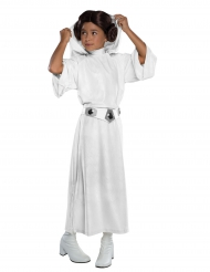Déguisement princesse Leia™ luxe Star Wars™ fille