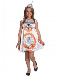 Déguisement robe BB-8™ Star Wars™ fille