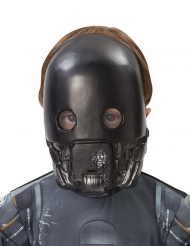 Masque K-2SO Star Wars™ enfant