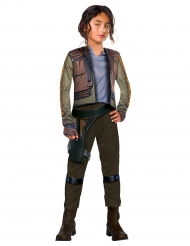 Déguisement Jyn Erso™ deluxe Star Wars Rogue One™ fille