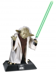 Statue édition collector taille réel Yoda™