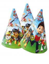 6 Chapeaux de fête Pat