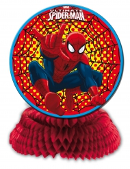 Centre de table en papier Spiderman™