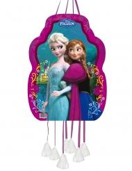 Piñata Anna et Elsa La Reine des Neiges™ 36 x 46 cm