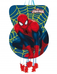 Piñata en carton Spiderman™ 46 x 65 cm