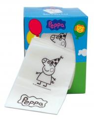 Porte-serviette en carton Peppa Pig™