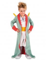Déguisement Le Petit Prince™ luxe enfant