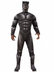 Déguisement deluxe Black Panther™ adulte