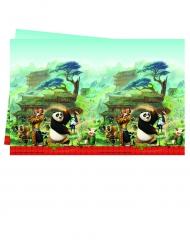 Nappe en plastiqueKung Fu Panda 3™ 120 x 180 cm
