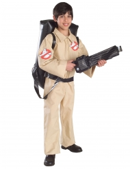 Déguisement Ghostbusters™ avec sac à dos garçon