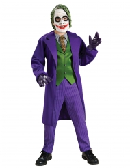 Déguisement deluxe Joker Dark Knight™ enfant