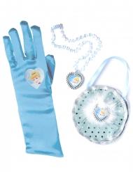 Kit accessoires princesse Cendrillon™ fille