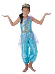 Déguisement princesse Jasmine™ avec couronne fille