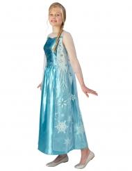 Déguisement classique Elsa La Reine des Neiges™ adolescente