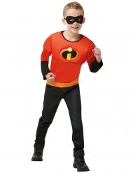 T-shirt muscles et masque enfant Les Indestructibles 2™