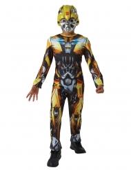 Déguisement classique Bumblebee Transformers 5™ adolescent