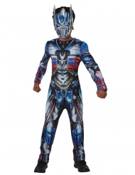 Déguisement classique Optimus Prime Transformers 5™ adolescent