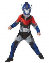 Déguisement classique Optimus Prime Transformers™ enfant