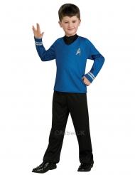 Déguisement Captain Spock Star Trek™ enfant