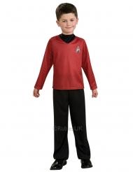 Déguisement Scotty Star Trek™ enfant