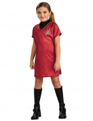 Déguisement Uhura Star Trek™ enfant