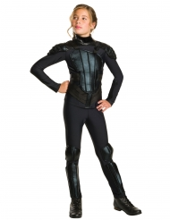Déguisement rebelle Katniss Hunger Games™ adolescente