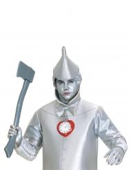 Hache homme de fer Tin Man Le magicien d