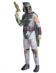 Déguisement Boba Fett Star Wars™ adulte