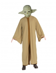 Déguisement maitre Yoda Star Wars™ adulte