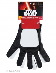 Gants Trooper Star Wars™ adulte
