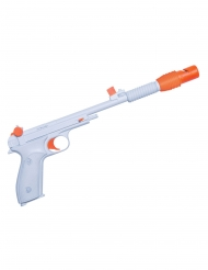 Arme factice blaster Leia Star Wars™