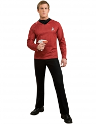 T-shirt deluxe Scotty Star Trek™ homme