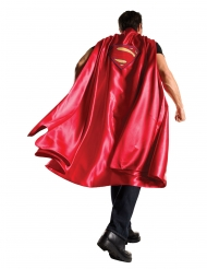 Cape deluxe Superman™ Batman vs Superman™ adulte