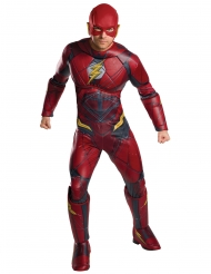 Déguisement deluxe Flash Justice League™ adulte