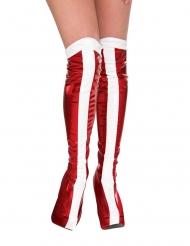 Sur-bottes Wonder Woman™ femme