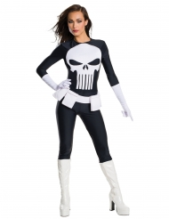 Déguisement The Punisher™ femme